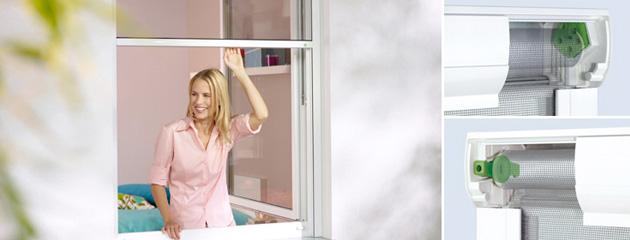 ranft gmbh markisen fenster rolll den. Black Bedroom Furniture Sets. Home Design Ideas